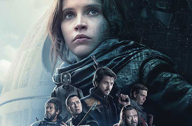 Fin Rogue One