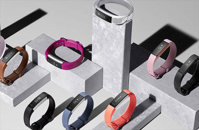Fitbit Alta HR : image 1