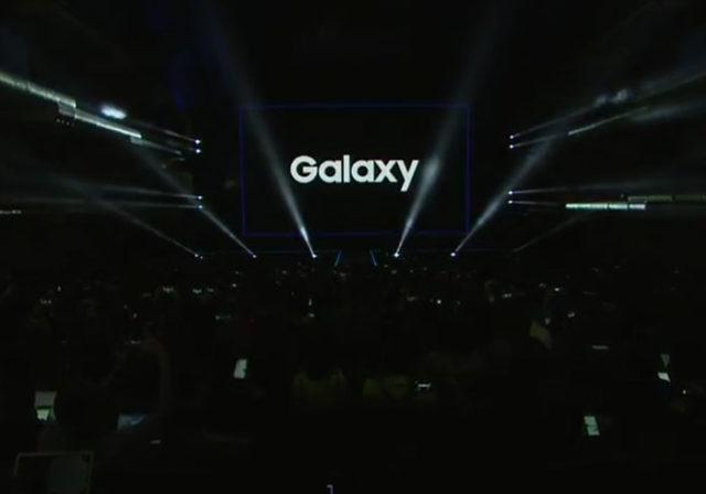 Galaxy S8 : image 1
