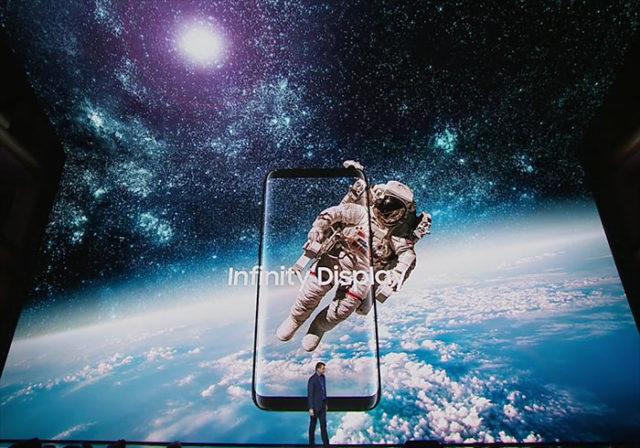 Galaxy S8 : image 10