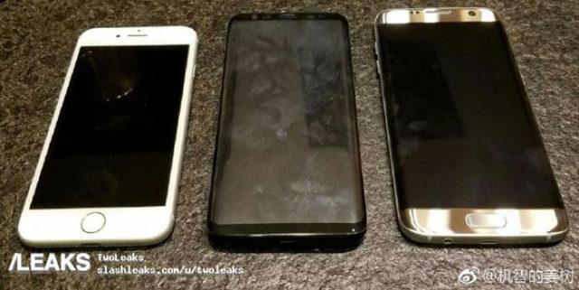 Galaxy S8 : image 2
