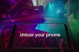 Galaxy S8 : image 3