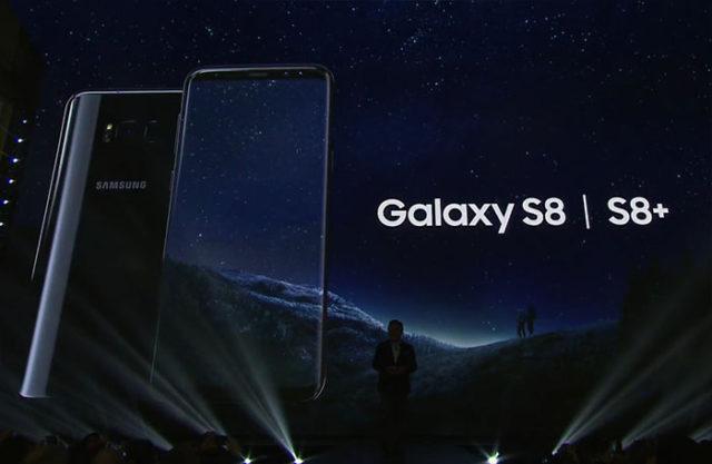 Galaxy S8 : image 4