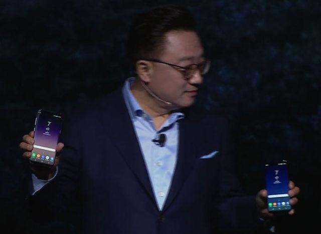 Galaxy S8 : image 5