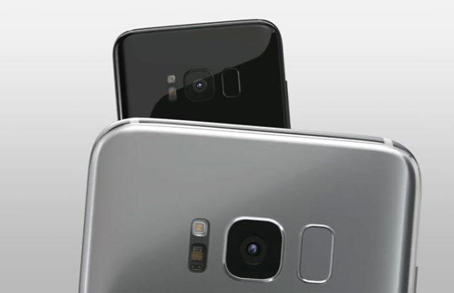 Galaxy S8 : image 6