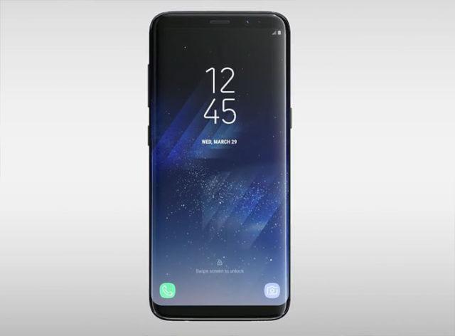 Galaxy S8 : image 9