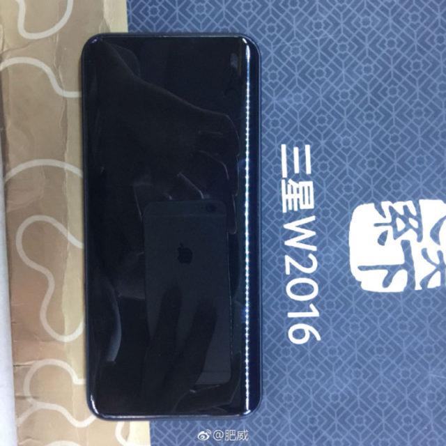 Galaxy S8 Noir Brillant : image 2