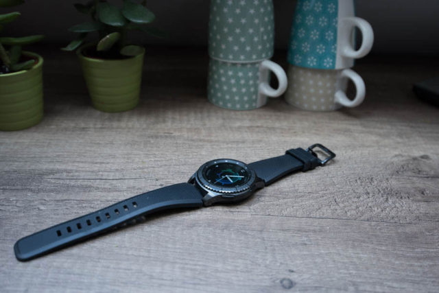 Test Gear S3 : image 1