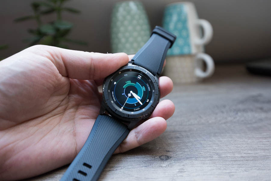 Test Gear S3 : image 10