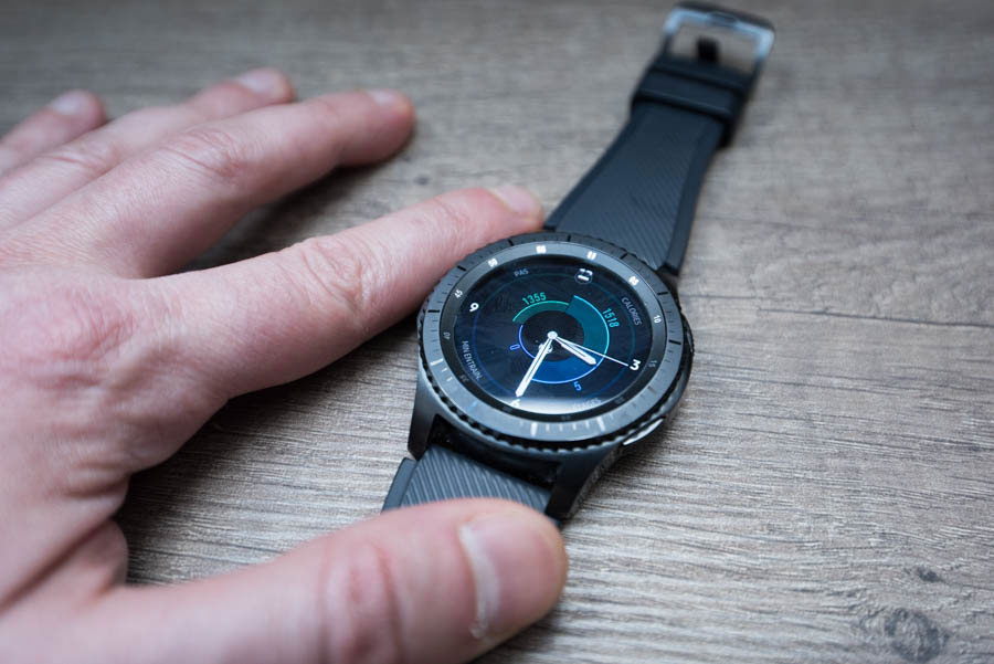 Test Gear S3 : image 14