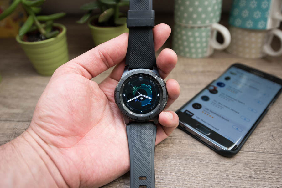 Test Gear S3 : image 15