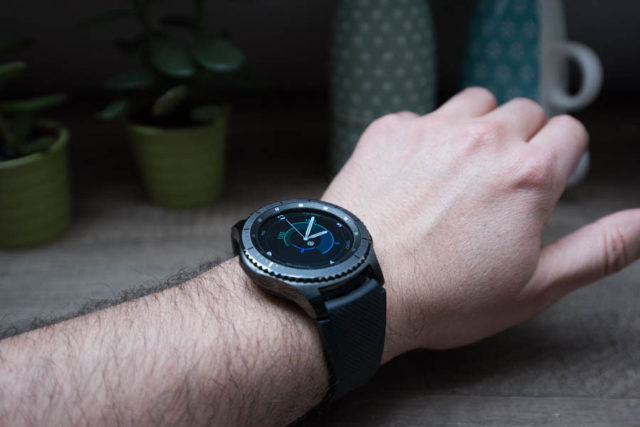 Test Gear S3 : image 3