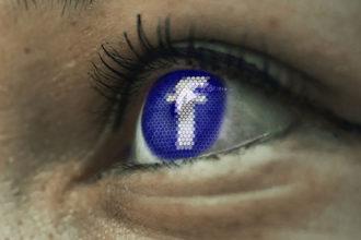 Géolocalisation Facebook