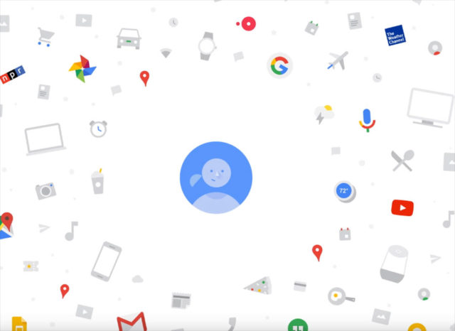 Google Assistant France