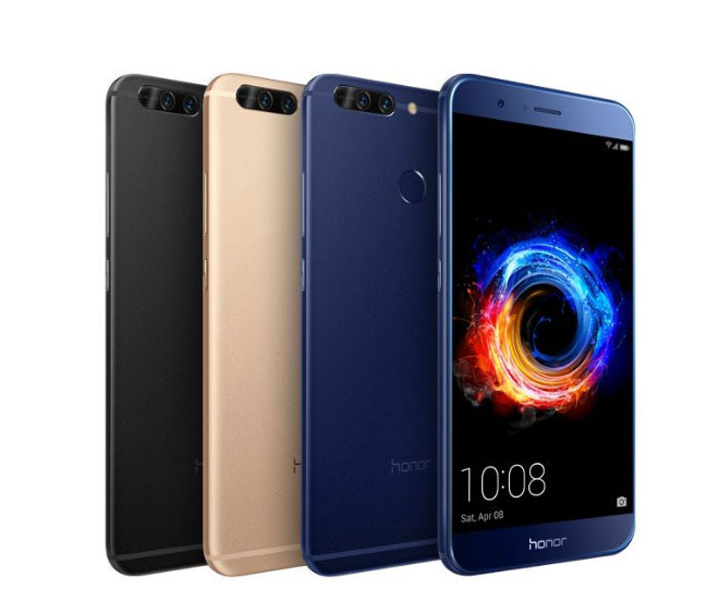 Honor 8 Pro : image 2