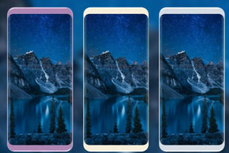 Image Galaxy S8