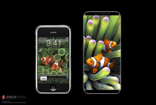 Concept iPhone Edition : image 3
