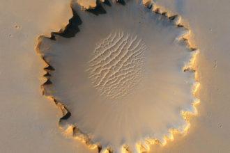 Mars Humains