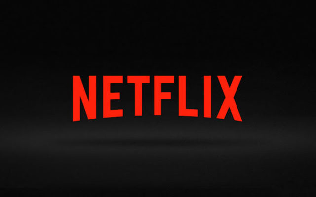 Netflix Mars