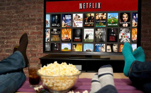 Netflix séries interactives