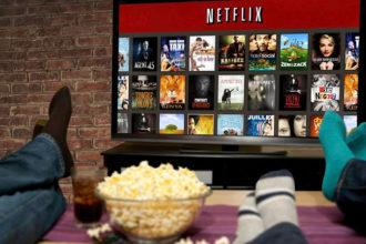 Netflix RV