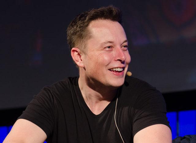 New York/Shanghai en 39 minutes… par fusée — Elon Musk
