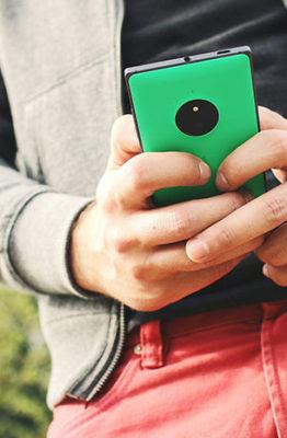 Nokia 7 & Nokia 8