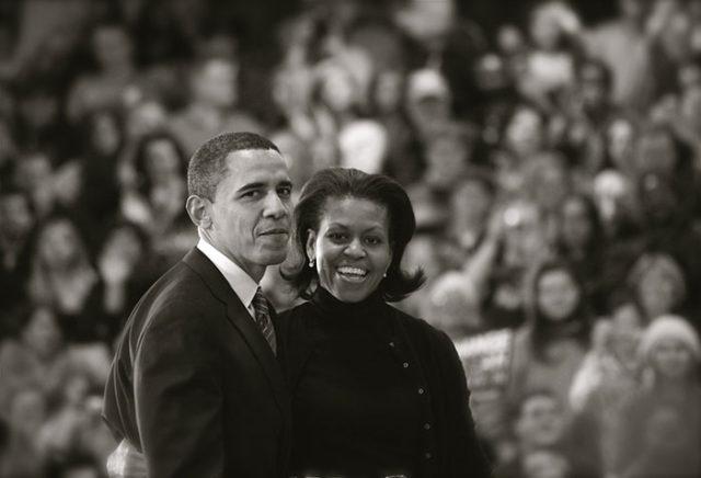 Obama Coup d'état