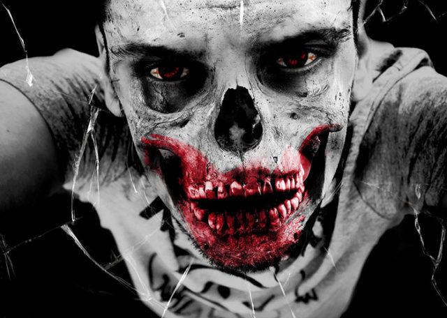 Zombies radio
