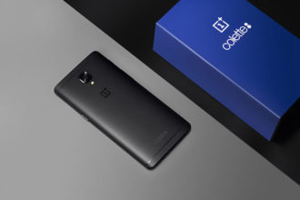 OnePlus 3T Colette Edition : image 1