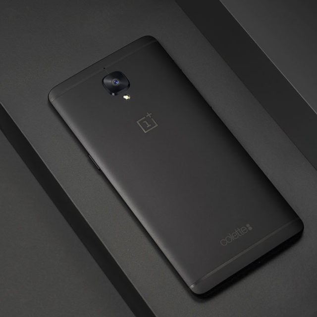 OnePlus 3T Colette Edition : image 2