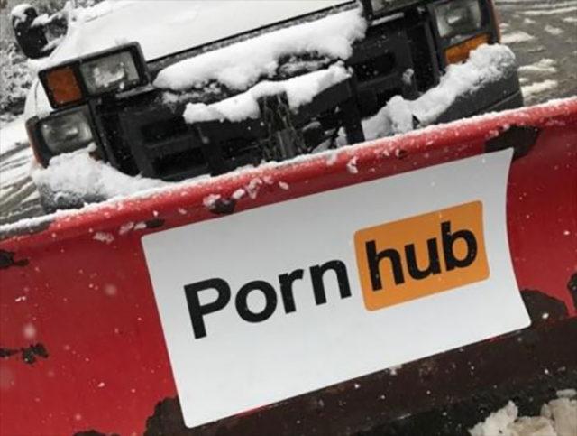 Pornhub Neige