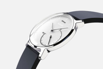 Promo Withings