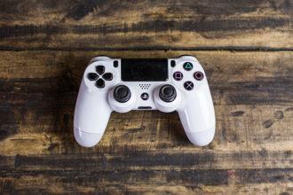 PlayStation 4 version 4.50