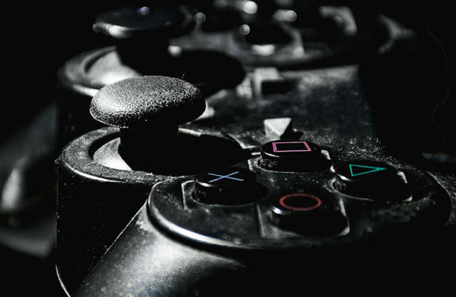 PS5 2018