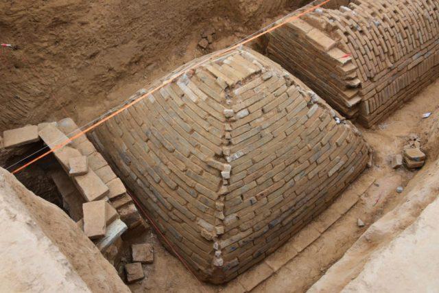 Pyramide Chine : image 1