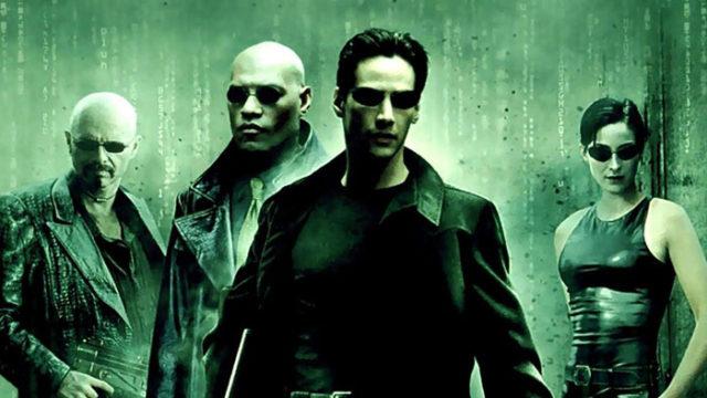 Reboot Matrix