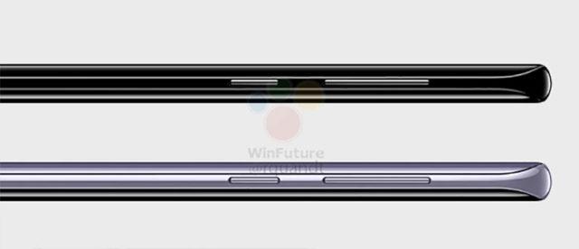 Rendu Galaxy S8 : image 7