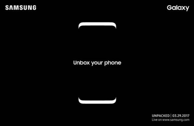 Galaxy S8 Kuo