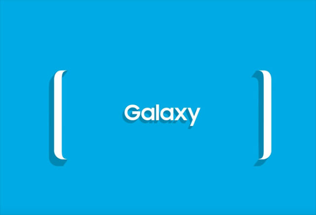 Teaser Galaxy S8