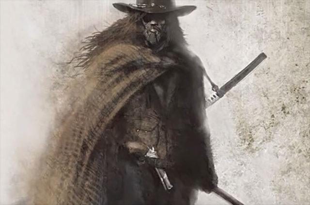 Théorie The Walking Dead