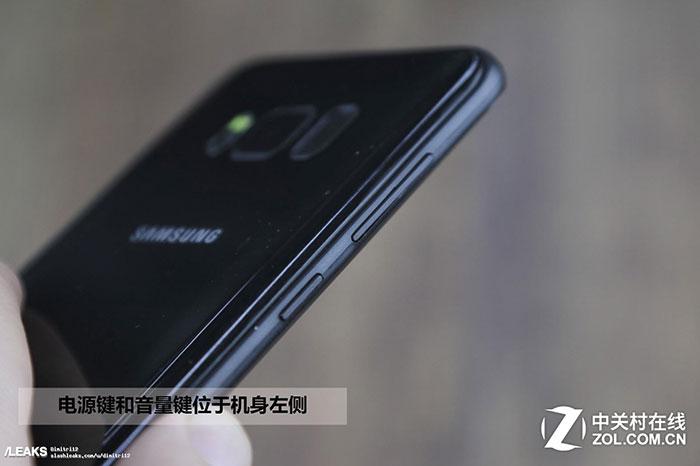 Vidéo Galaxy S8 : image 2