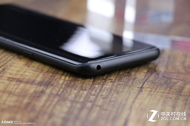 Vidéo Galaxy S8 : image 6