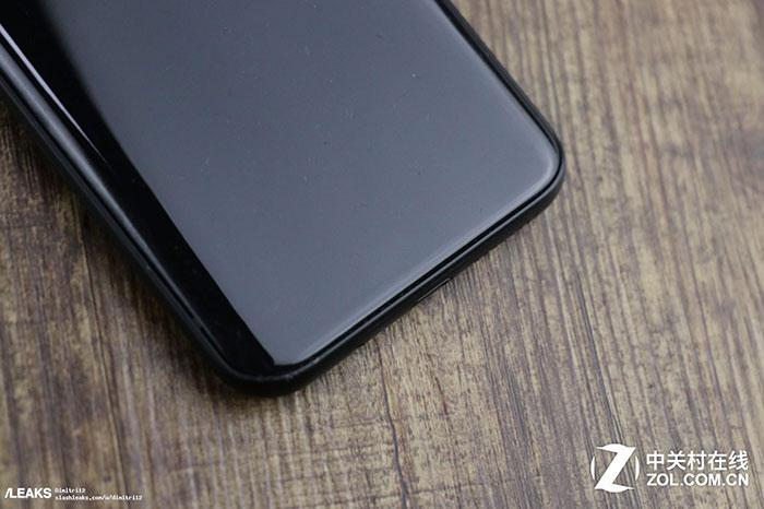 Vidéo Galaxy S8 : image 8