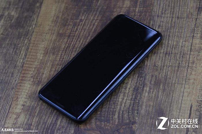 Vidéo Galaxy S8 : image 9