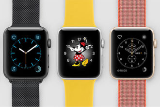 Avis Apple Watch 2