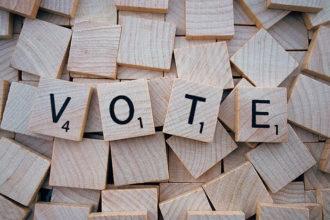 Vote électronique