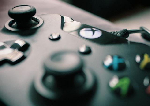 Prix Xbox Scorpio