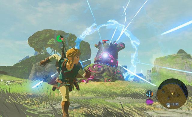 La Nintendo Switch s'est déjà vendue à plus de 1,5 millions d'exemplaires