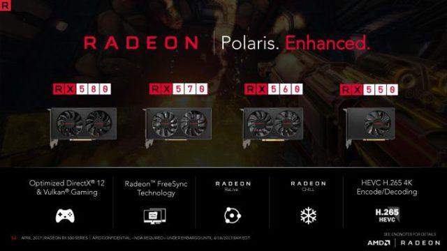 AMDRADEON500